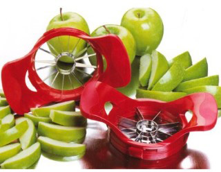 Amco apple slicerMobile CR