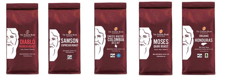 Chosen Bean 5 Coffees edited 1