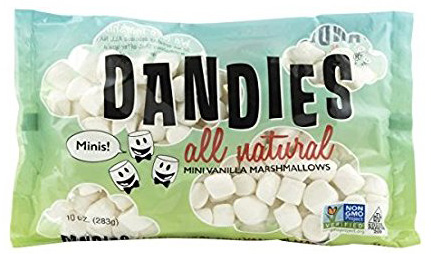 Dandies Marshmallows CR
