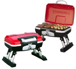Fulham Group Cuisinart Grills CGG 180T RED