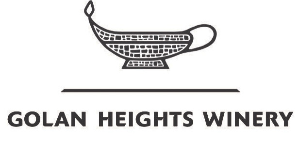 Golan Heights Winery logo cr