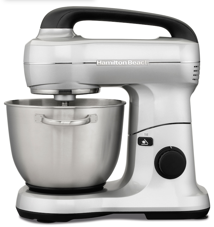 Hamilton Beach Stand Mixer cropped