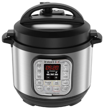Instant Pot Small CR
