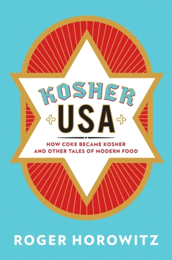 Kosher USA cover