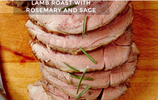 Lamb Roast w Rosemary and Sage Mobile