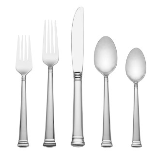 Lenox Eternal Silverware Mobile
