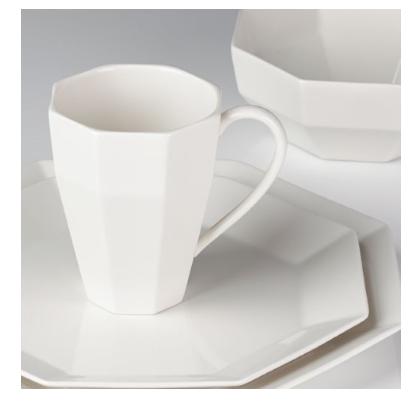 Lenox entertain shape