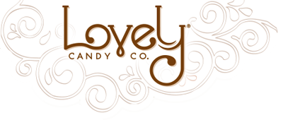 Lovely Candy Co Logo 400W E