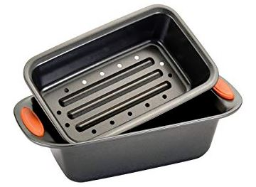 Rachael Ray Oven Lovin Loaf pan