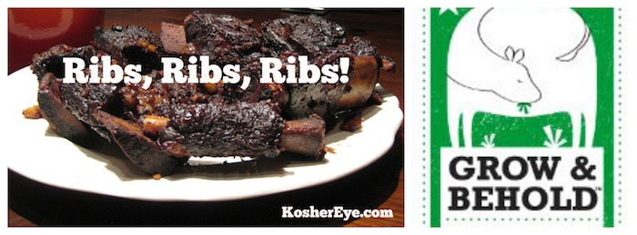 Ribs texted