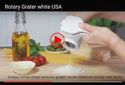 Rotary Grater Video play button