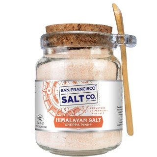 SF Salt Himalayan Salt Mobile