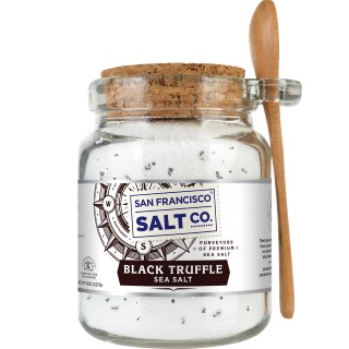 SF Salt black truffle Mobile