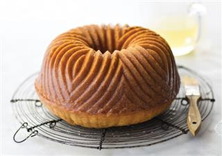 SarabethLemon Yogurt Bundt Cake Mobile