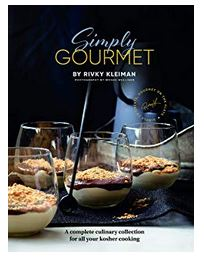 Simply Gourmet Cover