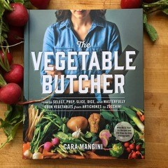 Vegetable Butcher cover