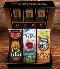 coffee sampler gift box 1 1