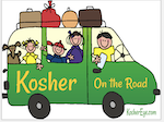 kosher mini van road trip copy