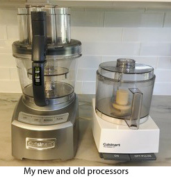 old and new Cuisinart CR txt