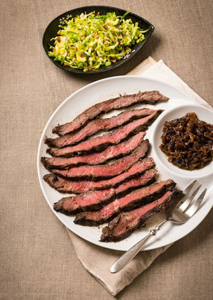 Garlic-Marinated_Steak_with_Onion_Jam_300w