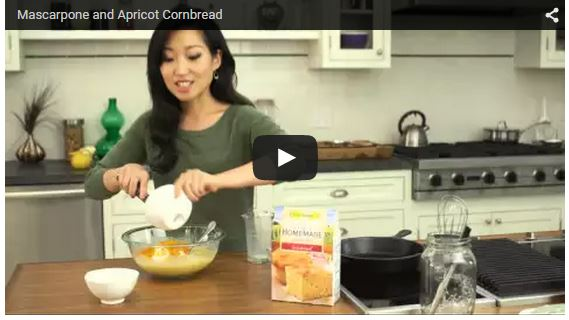 Mascarpone_and_Apricot_Cornbread