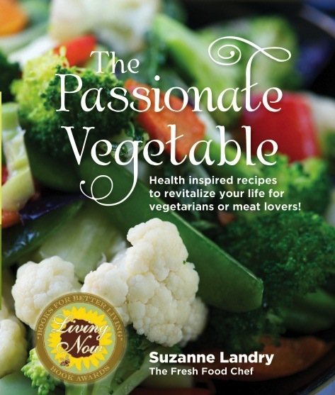 Passionate_Vegetable_cookbook