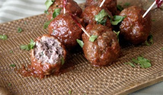 Pomegranate_meat_balls