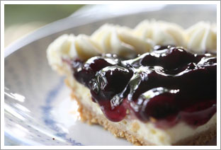 banana-blueberry-pie