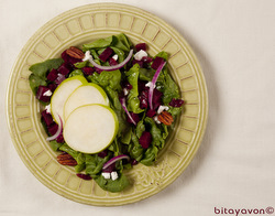 beetandpearsalad