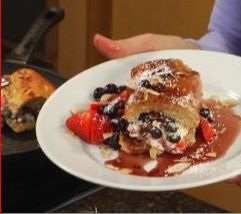 blueberryfrenchtoast