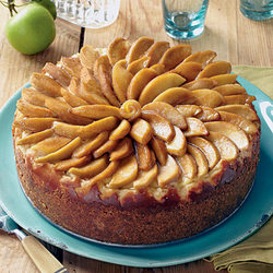 caramel-apple-cheesecake