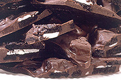 chocolatecookiebark
