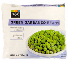 greengarbanzobeans