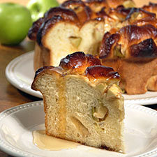 kaapplechallah