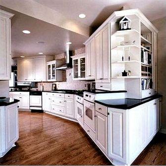 The kosher home kitchen for Kosher kitchen layout