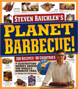 planetbarbecuecover