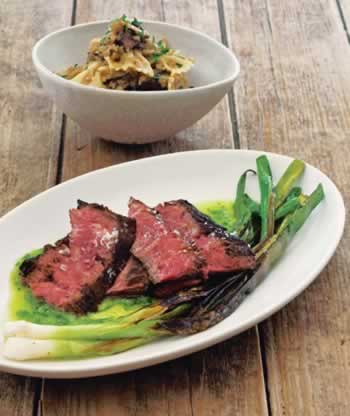 romanian-steak-with-spring-onion