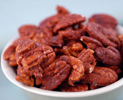 spiced-pecans