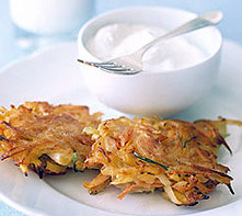 vegetablelatkes