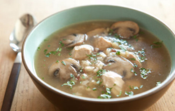 chicken-and-wild-rice-mushrooms-soup
