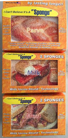 three sponges 234X476
